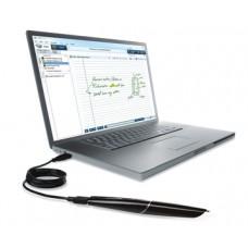 Livescribe APX-00008 2GB Efigs Voice Recorder Echo Smart Pen - Black