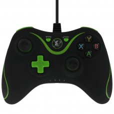 ZedLabz Xbox One Wired Controller (2.2M Wire, Vibration and 3.5 Jack)