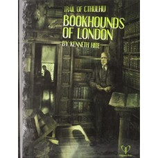 Bookhounds of London - Book
