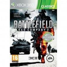 Battlefield Bad Company 2 Classics Edition Xbox 360 Game