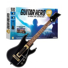 GHL Guitar Hero Live IOS EN Android Tablet Game