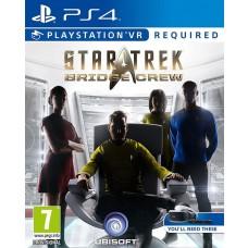 Star Trek Bridge Crew PSVR - Virtual Reality Game