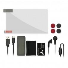 Speedlink 7-in-1 Starter Kit for Nintendo Switch - Black (SL-330600-BK)