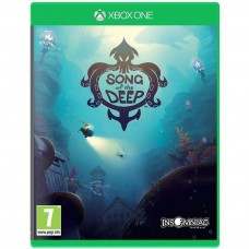Song of the Deep Xbox One Game