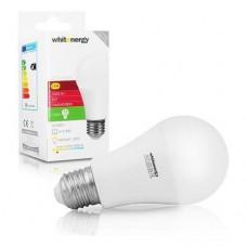 Whitenergy E27 LED Screw Fit Light Bulb 12W 230V - White Warm