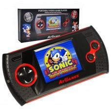 Blaze Gear Sega Master System LCD Handheld Portable Arcade Games Console