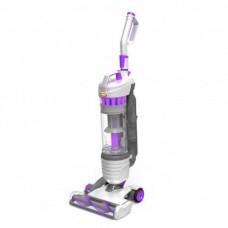 Vax Air Steerable Reach Upright Vacuum Cleaner - Silver/Purple (U88AMRE)