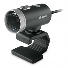 Microsoft LifeCam Cinema (New Packaging)