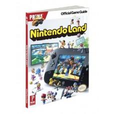 Nintendo Land Guide Book