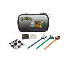 Pokemon Black and White 7-in-1 Character Kit Nintendo Licensed 3DS, DSi, DS Lite