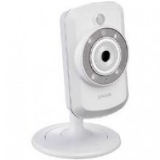 D-Link DCS-942L Enhanced Wireless N Day/Night Home Network Camera with mydlink