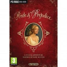 Pride and Prejudice PC DVD