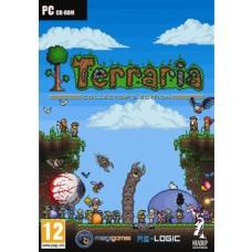 Terraria  Collectors Edition PC CD