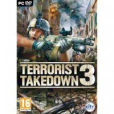 Terrorist Takedown 3 PC