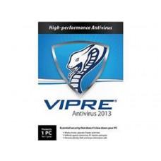 Vipre Antivirus 2013 - 1 PC 1 Year PC