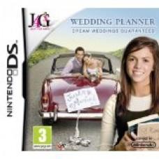 Wedding Planner Nintendo DS
