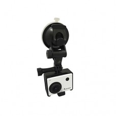 Action Camera Suction Cup Mount and Shield for Camera (ACSP1)