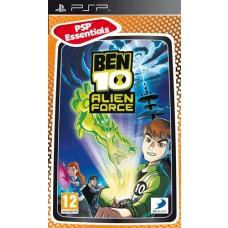 Ben 10 - Alien Force Essentials Pack Sony PSP