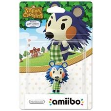 Animal Crossing Amiibo Mabel Nintendo Wii U/3DS