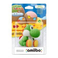 Amiibo Yoshi Character Green Nintendo Wii U/3DS