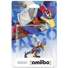 Amiibo Super Smash Bros Falco Character Nintendo Wii U/3DS