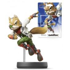 Amiibo Super Smash Bros. Character - Fox Nintendo Wii U