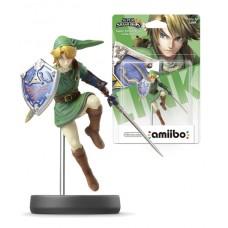 Amiibo Super Smash Bros. Character - Link Nintendo Wii U
