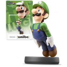 Amiibo Super Smash Bros. Character - Luigi Nintendo Wii U