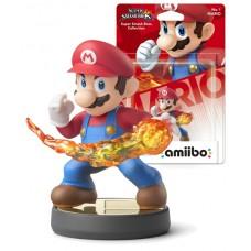 Amiibo Super Smash Bros. Character - Mario Nintendo Wii U