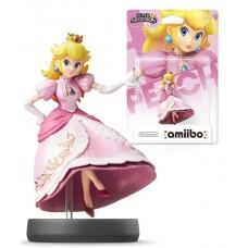 Amiibo Super Smash Bros. Character - Peach Nintendo Wii U