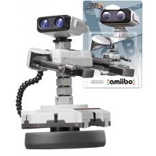 Amiibo Smash R.O.B Character Nintendo Wii U/3DS