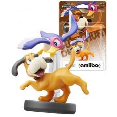 Amiibo Smash Duck Hunt Duo Character Nintendo Wii U/3DS