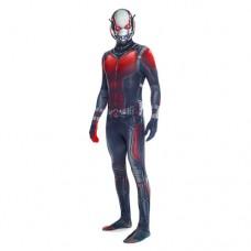 Marvel Comics Antman Adult Unisex Cosplay Costume Morphsuit - X Large - Multi-Colour (MLANX-XL)