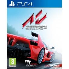 Assetto Corsa PS4 Game