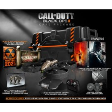 Call of Duty Black Ops II 2 Care Package Xbox 360
