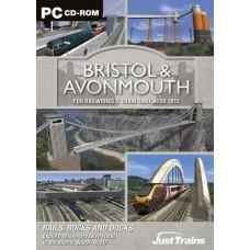 Bristol to Avonmouth PC DVD