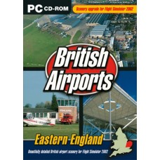 British Airports Eastern England (Vol.2 PC)