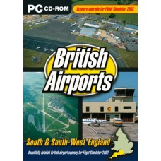 British Airports South and South-West England (Vol.3 PC)