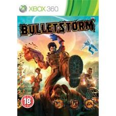 Bulletstorm Xbox 360 Game