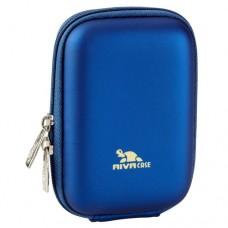 Rivercase Riva 7022 PU Digital Camera Case -  Light Blue