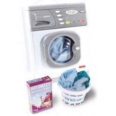 Casdon WashmaticToy Electronic Washing Machine - Role Play Kids Toy