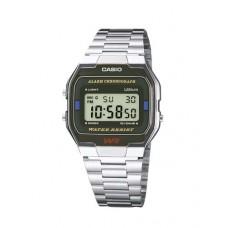 Casio Classic Digital Watch (A163WA-1Q)