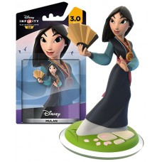Disney Infinity 3.0 Mulan Figure PS4/Xbox One/PS3/Xbox 360