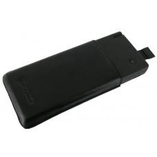 Exspect NDSi Luxury Leather Slip - Black (DS)