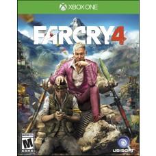 Far Cry 4 Greatest Hits Xbox One