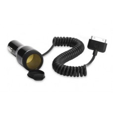 Griffin 1A PowerJolt Plus Car Charger for Apple (GC23055)