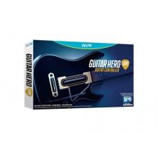Guitar Hero 2015 Standalone Guitar Nintendo Wii U