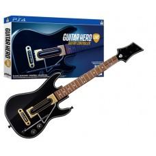 Guitar Hero 2015 Standalone Guitar PS4