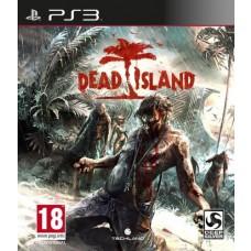 Dead Island Sony PS3