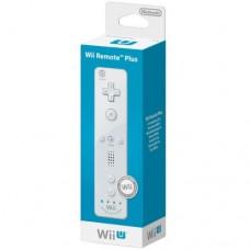 Nintendo Wii U Remote Plus White Nintendo Wii U